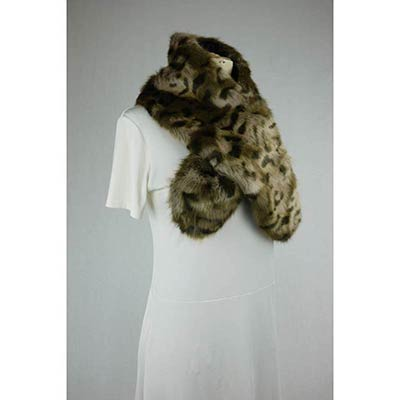Monroe Scarf (brown)