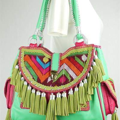 Freedom Bag (Mint green) 4b12c731c8c78