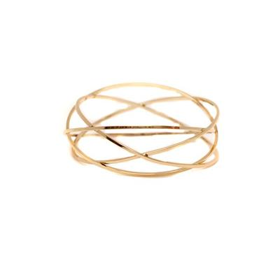Nike Caged Cuff (Gold)