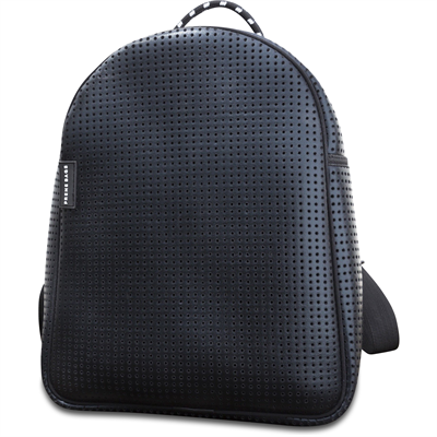 Back Pack (Metallic Black)