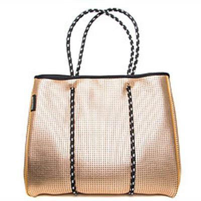 The Golden Bag (Metallic Gold)